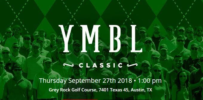 YMBL Classic Golf Tournament